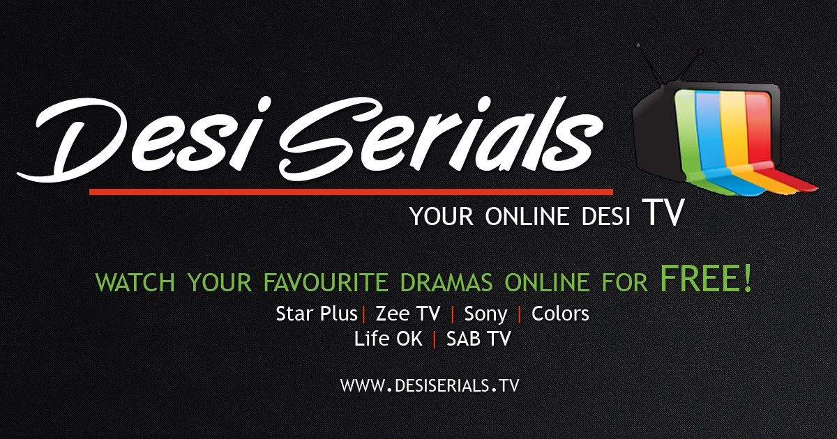 Watch Star Plus Serials Online