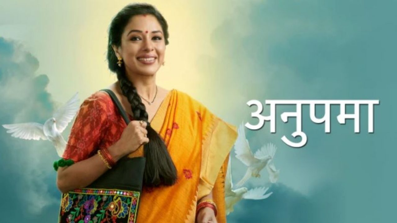 Watch Anupama on Desi Serials