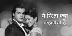 Yeh Rishta Kya Kehlata Hai on Desi Serials